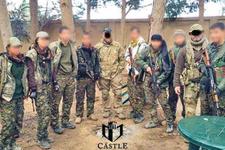 ABD direkt olarak YPG ile anlaştı! Teröriste tıp merkezi kuracak