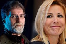 Ahmet Hakan beğenmedi! Boyner adaysa AK Parti yüzde 70'le...