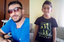 13 yaşındaki çocuk babasını öldürdü! Antalya'da şoke eden olay