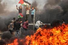 İsrail yine kan kustu! Biri çocuk iki şehit