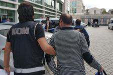 FETÖ'nün gaybubet evinde yakalanan 3 kişi tutuklandı!