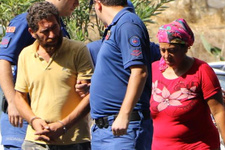 Cezaevinden doğum için çıktı, eşiyle birlikte yine tutuklandı