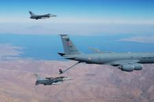 Türkiye Pakistan hava kuvvetlerinden ortak tatbikat