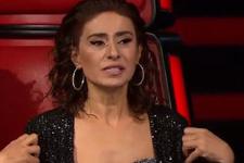 O Ses Türkiye'den ayrılan Yıldız Tilbe'den flaş karar!