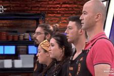 Masterchef bitti mi neden yayınlanmadı 8-14 Ekim TV8 yayın akışı