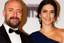 Halit Ergenç ve Bergüzar Korel'den boşanma iddialarına sert yanıt!