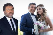Ahmet Hakan İsmail Küçükkaya'ya eşi üzerinden yüklendi...