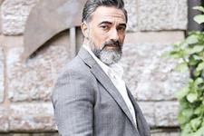Ağlama Anne oyuncuları kim Selim Bayraktar dizinin Ali Osman'ı