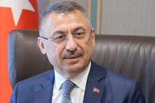 Fuat Oktay'dan Hürkuş müjdesi! İzmir'de ilk kez uçacak