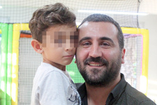 Antalya'da servis rezaleti! 8 yaşındaki çocuğa yapıldı