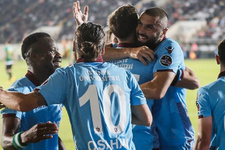 Trabzonspor'un yüzü güldü! Son 5 sezonun en iyi başlangıcı
