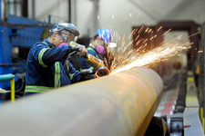 Türkiye çelik ithalatına kota getiriyor DTÖ'ye bildirildi