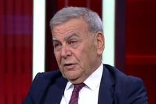 Aziz Kocaoğlu: 'Siyaseti bırakıyorum'