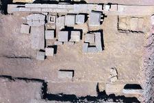 Çanakkale' de 2300 yıllık aile mezarı