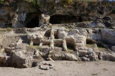 Edirne'de bin 500 yıllık Bizans kilisesi bulundu