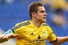 Galatasaray'a Ukraynalı golcü! Ocakta geliyor