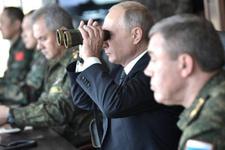 İngilizler'den şok iddia! Putin gözünü oraya dikti