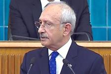 Kılıçdaroğlu'ndan Cemal Kaşıkçı açıklaması