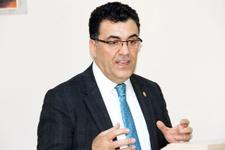 Ünlü türkücü Faruk Demir CHP'den adaylığını açıkladı