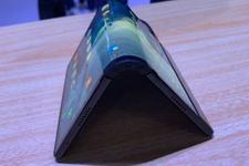 Katlanabilir telefon FlexPai resmi olarak tanıtıldı!