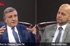 O rektör istifa etti yaptığı yalakalıkla AK Parti'yi da çileden çıkarmıştı