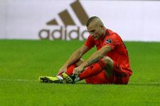Gökhan Töre'nin futbol hayatı tehlikede!