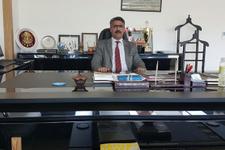 Şırnak Üniversitesi Daire Başkanı Mehmet Emin Korkmaz görevden uzaklaştırıldı