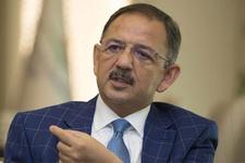 Mehmet Özhaseki'den AK Parti Ankara adaylığı açıklaması