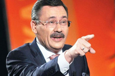 İşte Melih Gökçek'in MHP kararı! Mehmet Özhaseki açıkladı