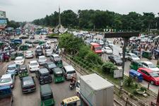 Trafik derdine alternatif çözümler yolda