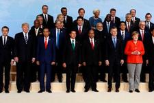 Liderler Paris'te buluşuyor! Dünya medyası bu görüşmeleri bekliyor
