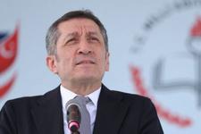 Milli Eğitim Bakanı Ziya Selçuk'un 10 Kasım mesajı