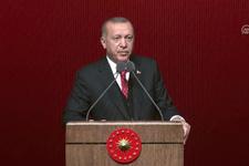 Erdoğan: Hakkari'deki patlamada 4 evladımız şehit oldu