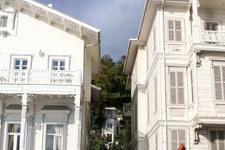 İstanbul'da tarihi köşkte feci ölüm