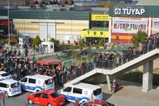 İstanbul Kitap Fuarı için herkes oraya koştu