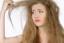 Saç kabarmasını önleyen doğal yöntemler
