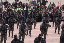 ABD'nin PKK ikiyüzlülüğü! 5 bin teröriste diploma artı 200 dolar maaş