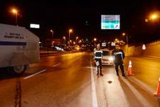 15 Temmuz Şehitler Köprüsü trafiğe kapandı