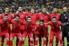 Milli takım UEFA Uluslar Ligi için yarın toplanıyor