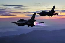 TSK'dan son dakika açıklama Kuzey Irak'a hava harekatı