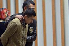 Kahramanmaraş'ta damat dehşeti
