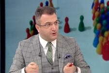 AK Parti'nin adaylarının yüzde 80'i belli İzmir'i kazanması zor!
