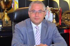 AK Parti'den aday adayı oldu, Orduspor'a Süper Lig sözü verdi