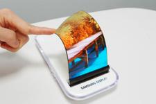 Samsung'un katlanabilir telefon modelinden kötü haber geldi