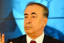Galatasaray Başkanı Mustafa Cengiz TFF Hukuk Kurulu'nu istifaya çağırdı