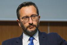 Fahrettin Altun'dan Fransız bakanın çirkin Kaşıkçı ithamına yanıt