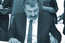 Sağlık Bakanı Koca müjdeyi verdi: Süreç başladı!