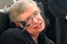 Stephen Hawking'in yakalandığı ALS hastalığının belirtilerine dikkat edin