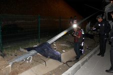 Fethiye'de korkunç görüntü! Feci şekilde can verdiler