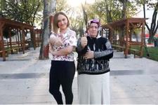 Zuhal Topalla Sofrada Yeliz'e bakın kaynanası Meryem Hanım kimdir